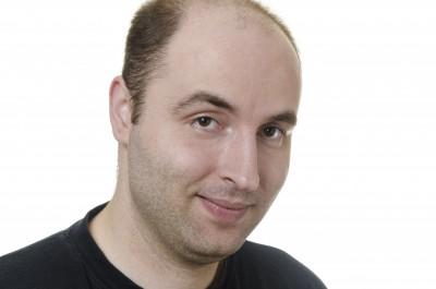 Ein Drittel aller Männer ab 30 leidet unter Haarausfall
