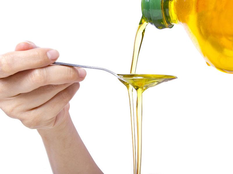 Wie man Distelöl zur Gewichtsreduktion einnimmt