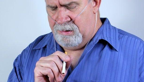 COPD Sauerstofftherapie