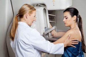 Mammografie, Fotoquelle: 123RF