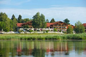 (c) Parkhotel am Soier See