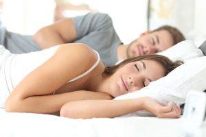Fotoquelle: 123RF - Schlafen Sie sich gesund!